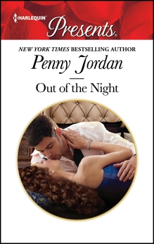 Out of the Night, Jordan, Penny
