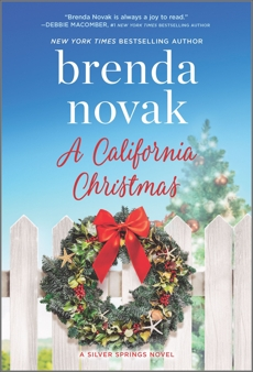 A California Christmas, Novak, Brenda