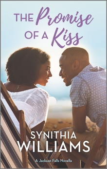 The Promise of a Kiss, Williams, Synithia