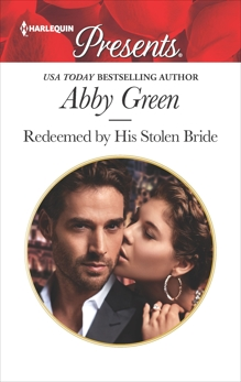 Redeemed by His Stolen Bride, Green, Abby