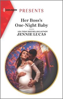Her Boss's One-Night Baby, Lucas, Jennie