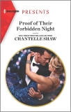 Proof of Their Forbidden Night, Shaw, Chantelle