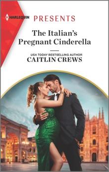 The Italian's Pregnant Cinderella, Crews, Caitlin