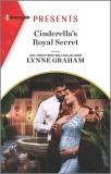Cinderella's Royal Secret, Graham, Lynne