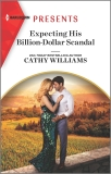 Expecting His Billion-Dollar Scandal, Williams, Cathy