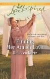 Finding Her Amish Love, Kertz, Rebecca