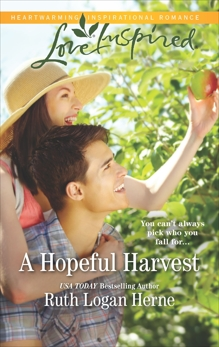 A Hopeful Harvest, Herne, Ruth Logan