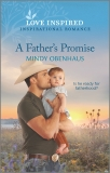 A Father's Promise, Obenhaus, Mindy