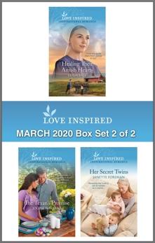 Harlequin Love Inspired March 2020 - Box Set 2 of 2: An Anthology, Bale, Leigh & Navarro, Jolene & Foreman, Janette