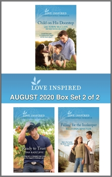 Harlequin Love Inspired August 2020 - Box Set 2 of 2: An Anthology