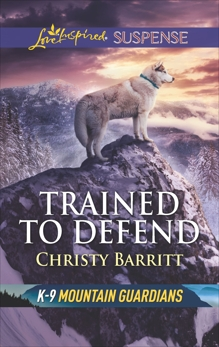 Trained to Defend, Barritt, Christy