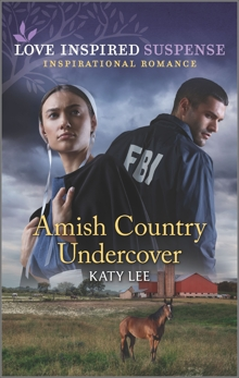 Amish Country Undercover, Lee, Katy