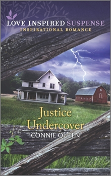Justice Undercover, Queen, Connie