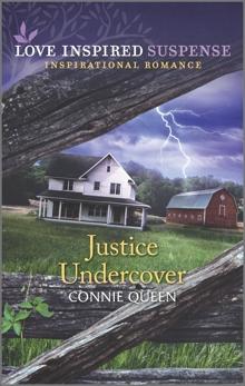 Justice Undercover, Queen, Connie
