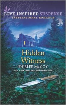 Hidden Witness, McCoy, Shirlee