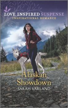 Alaskan Showdown, Varland, Sarah