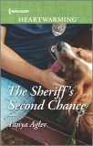 The Sheriff's Second Chance: A Clean Romance, Agler, Tanya