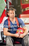 The Firefighter's Vow: A Clean Romance, Denman, Amie