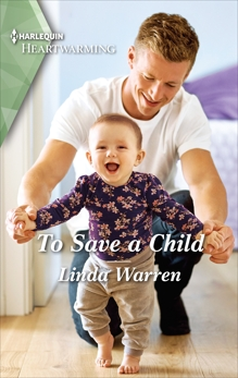 To Save a Child: A Clean Romance
