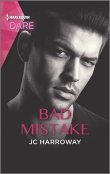 Bad Mistake: A Scorching Hot Romance