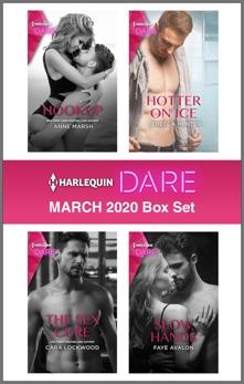 Harlequin Dare March 2020 Box Set, Avalon, Faye & Hunter, Rebecca & Marsh, Anne & Lockwood, Cara
