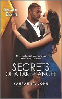 Secrets of a Fake Fiancée