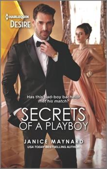 Secrets of a Playboy, Maynard, Janice