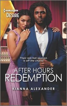 After Hours Redemption, Alexander, Kianna