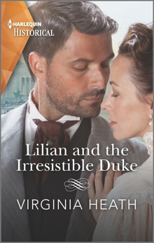 Lilian and the Irresistible Duke, Heath, Virginia