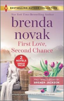 First Love, Second Chance & Temperatures Rising, Jackson, Brenda & Novak, Brenda