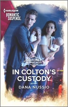 In Colton's Custody, Nussio, Dana