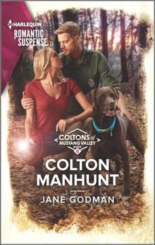 Colton Manhunt, Godman, Jane