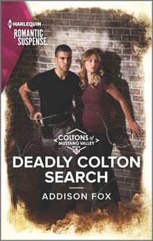Deadly Colton Search, Fox, Addison