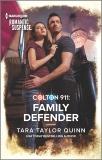 Colton 911: Family Defender, Quinn, Tara Taylor