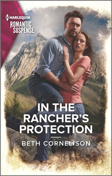 In the Rancher's Protection, Cornelison, Beth
