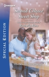 Second-Chance Sweet Shop, Alers, Rochelle