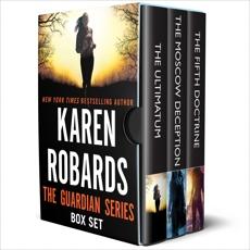 The Guardian Series Box Set, Robards, Karen