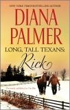 Long, Tall Texans: Rick, Palmer, Diana