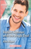 Italian Summer with the Single Dad, Hayes, Ella