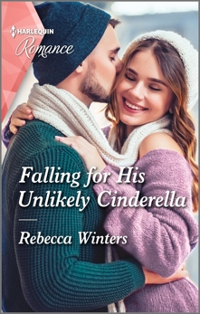 Falling for His Unlikely Cinderella, Winters, Rebecca