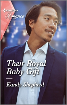 Their Royal Baby Gift, Shepherd, Kandy