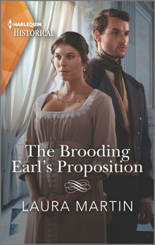 The Brooding Earl's Proposition, Martin, Laura