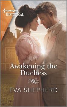 Awakening the Duchess, Shepherd, Eva