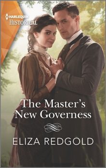 The Master's New Governess, Redgold, Eliza