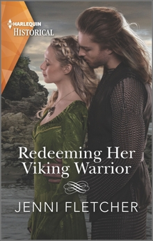 Redeeming Her Viking Warrior: A Historical Romance Award Winning Author