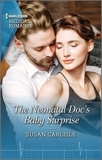 The Neonatal Doc's Baby Surprise, Carlisle, Susan