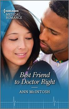 Best Friend to Doctor Right, McIntosh, Ann