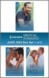 Harlequin Medical Romance June 2020 - Box Set 1 of 2, MacKay, Sue & Claydon, Annie & Roberts, Alison