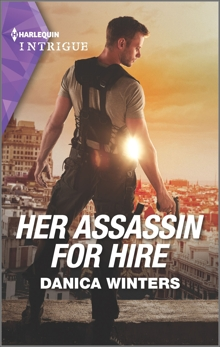 Her Assassin For Hire, Winters, Danica