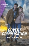 Covert Complication, Helm, Nicole